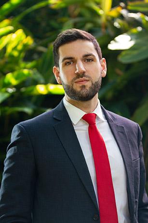 João Vitor Oliveira Marques