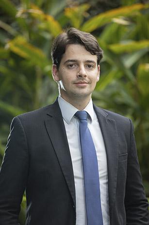 Ricardo de Holanda Janesch