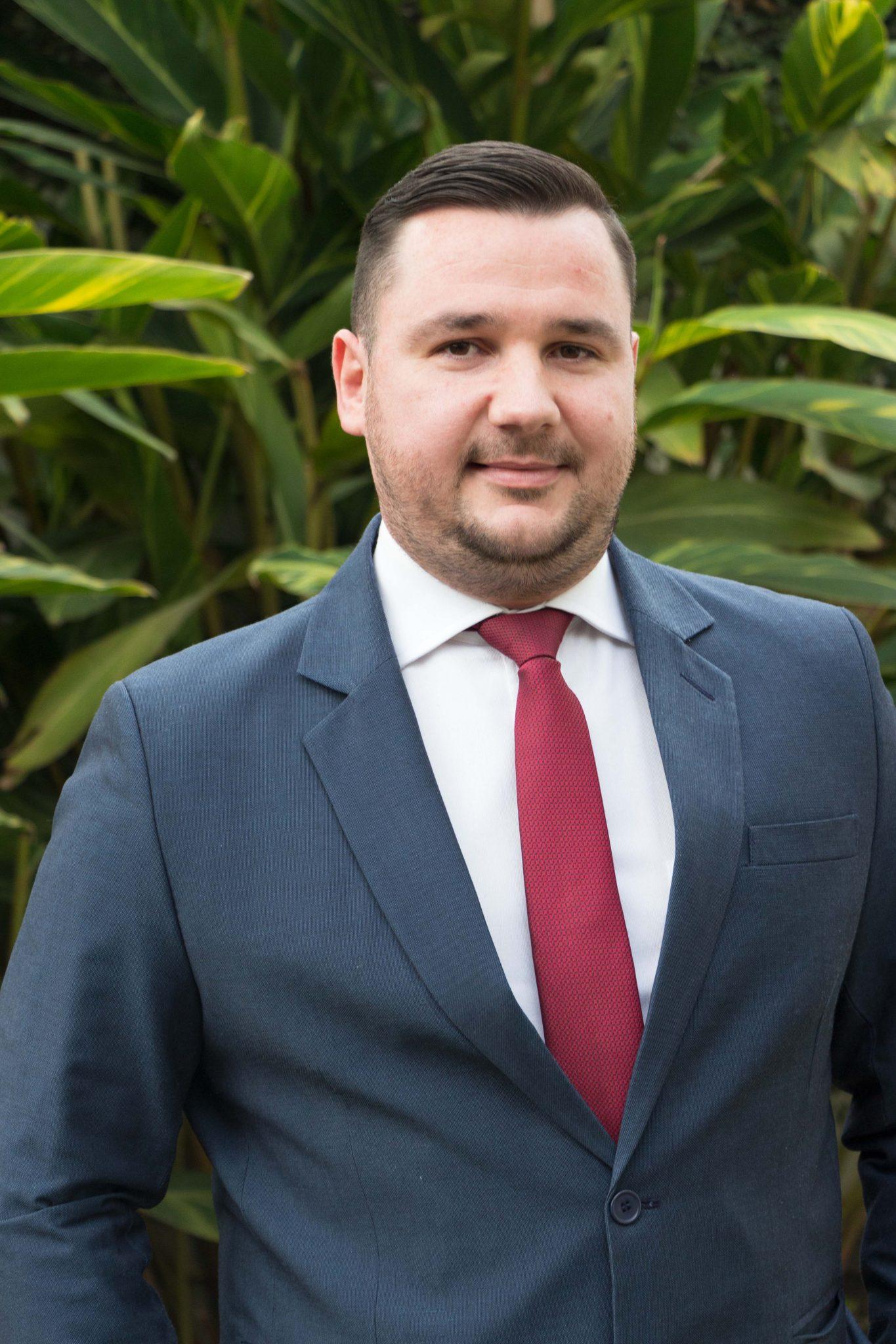 Luiz Guilherme Buss