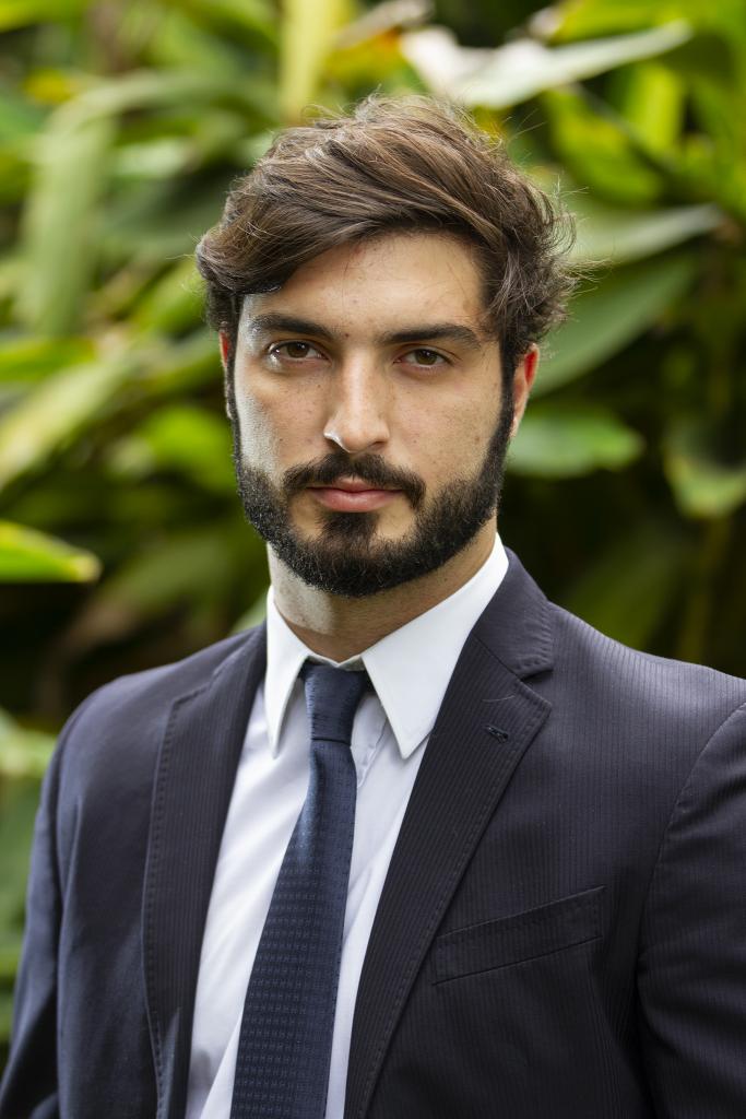 Matheus Bertoldi