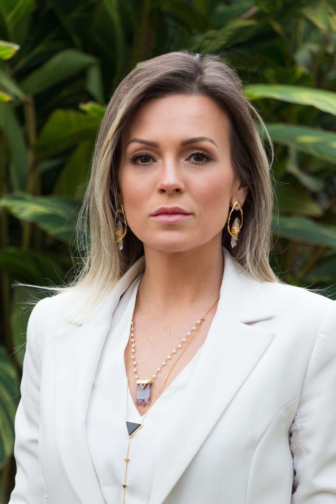 Stefanie Daltoé Schuchovski