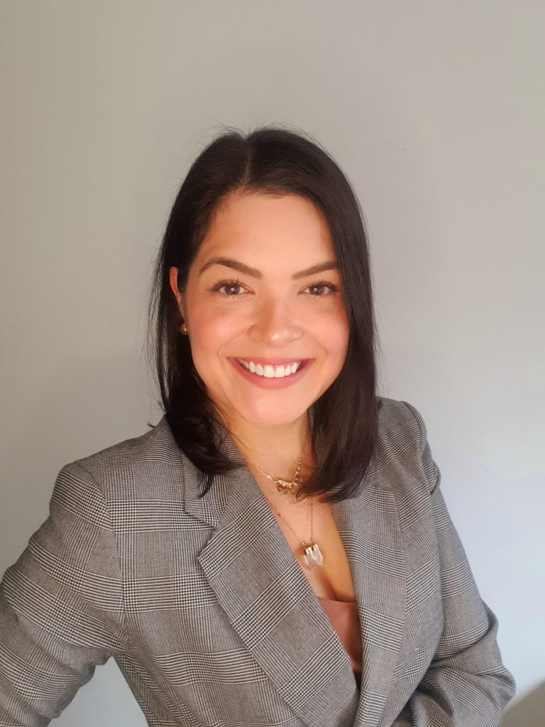Thainá da Silva Cavalcanti