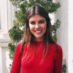 Isabel Cristine de Lima Calvario