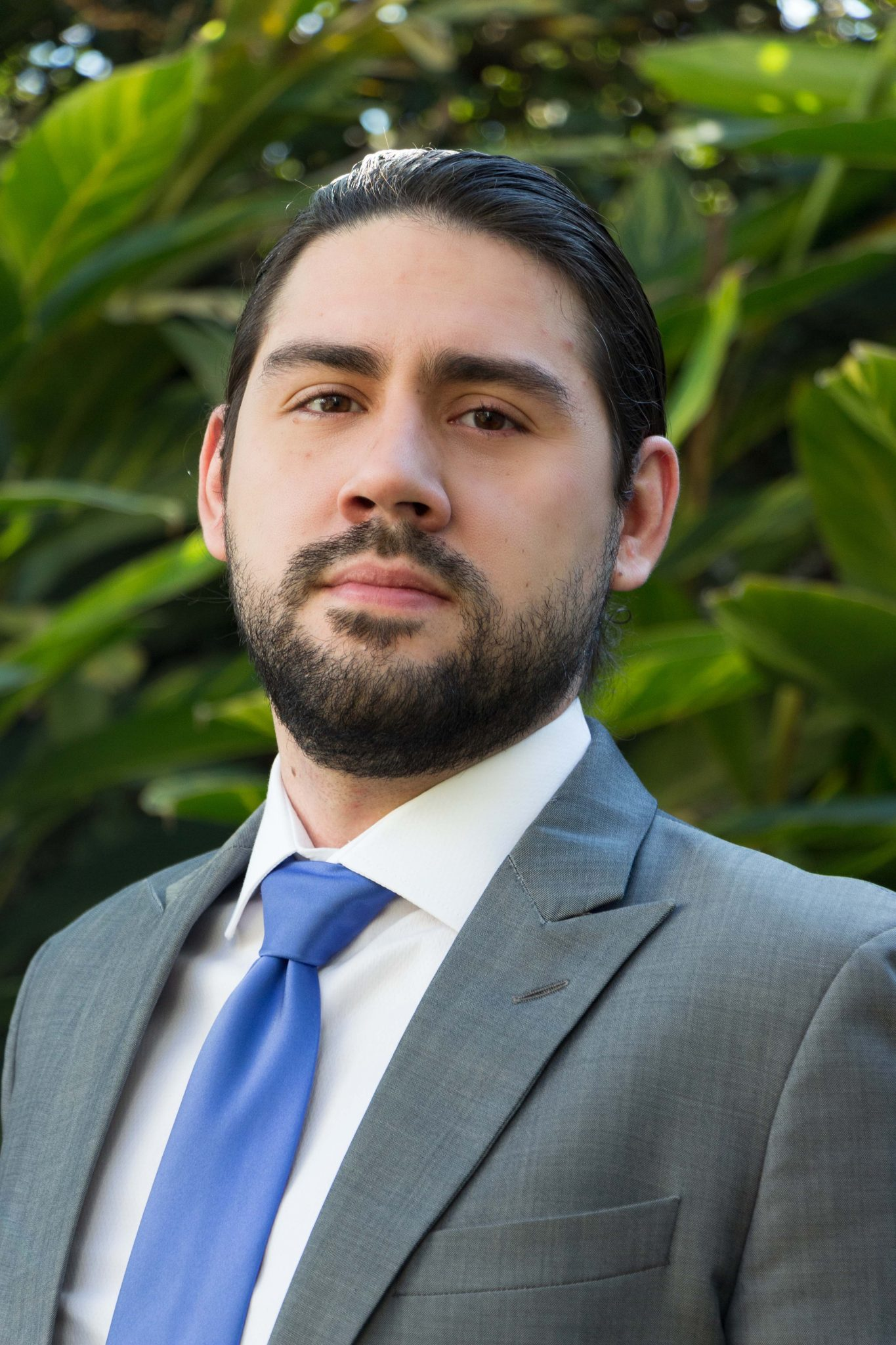Hélio Gilberto Belfort Amaral
